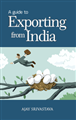 A GUIDE TO EXPORT FROM INDIA