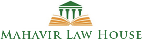 Mahavir Law House Logo